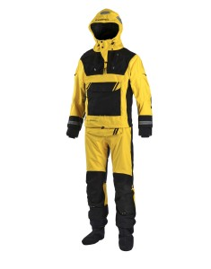 Kayak Fishing Drysuit Typhoon PS2220