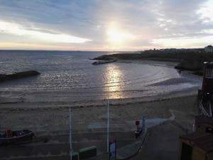 Kayak Fishing Cullercoats