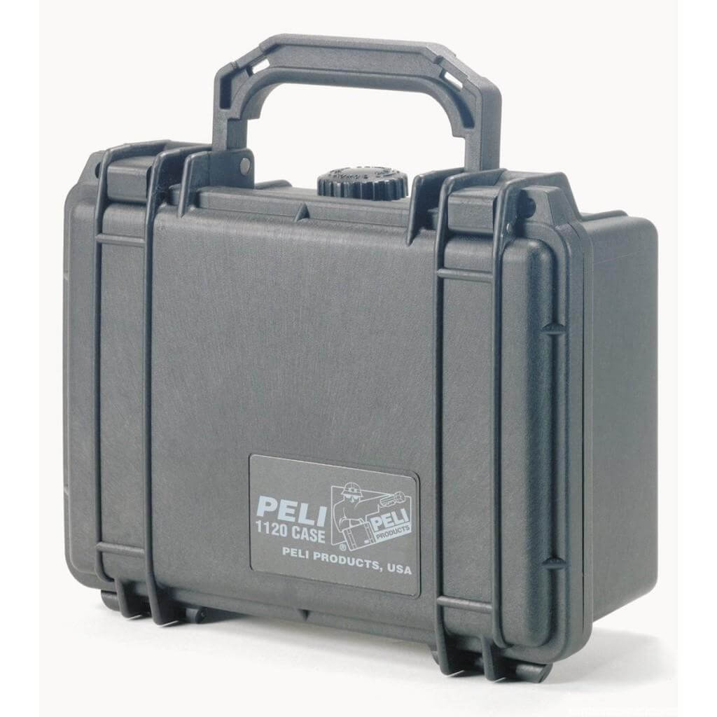 Peli 1120 kayak fishing battery box