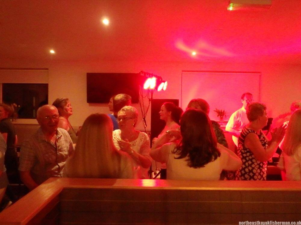 Sounds of Luce Holiday Park Bar